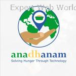 Anadhanam distributed healthy food to patients