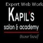 Kapils  Salon & Academy
