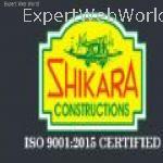 Shikara Constructions Pvt. Ltd.