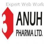 Anuh Pharma Ltd.