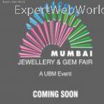 Mumbai Jewellers & gem fair