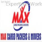 Max Cargo Packers and Movers