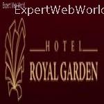 Royal Garden Hotel  Mumbai  Maharashtra