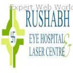 Rushabh Eye Hospital & Laser Centre