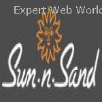 Sun-n-Sand Hotel