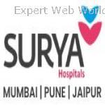 Surya Hospitals