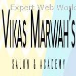 Vikas Marwah Salon