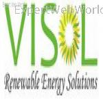 Visol India Solar system installation Company